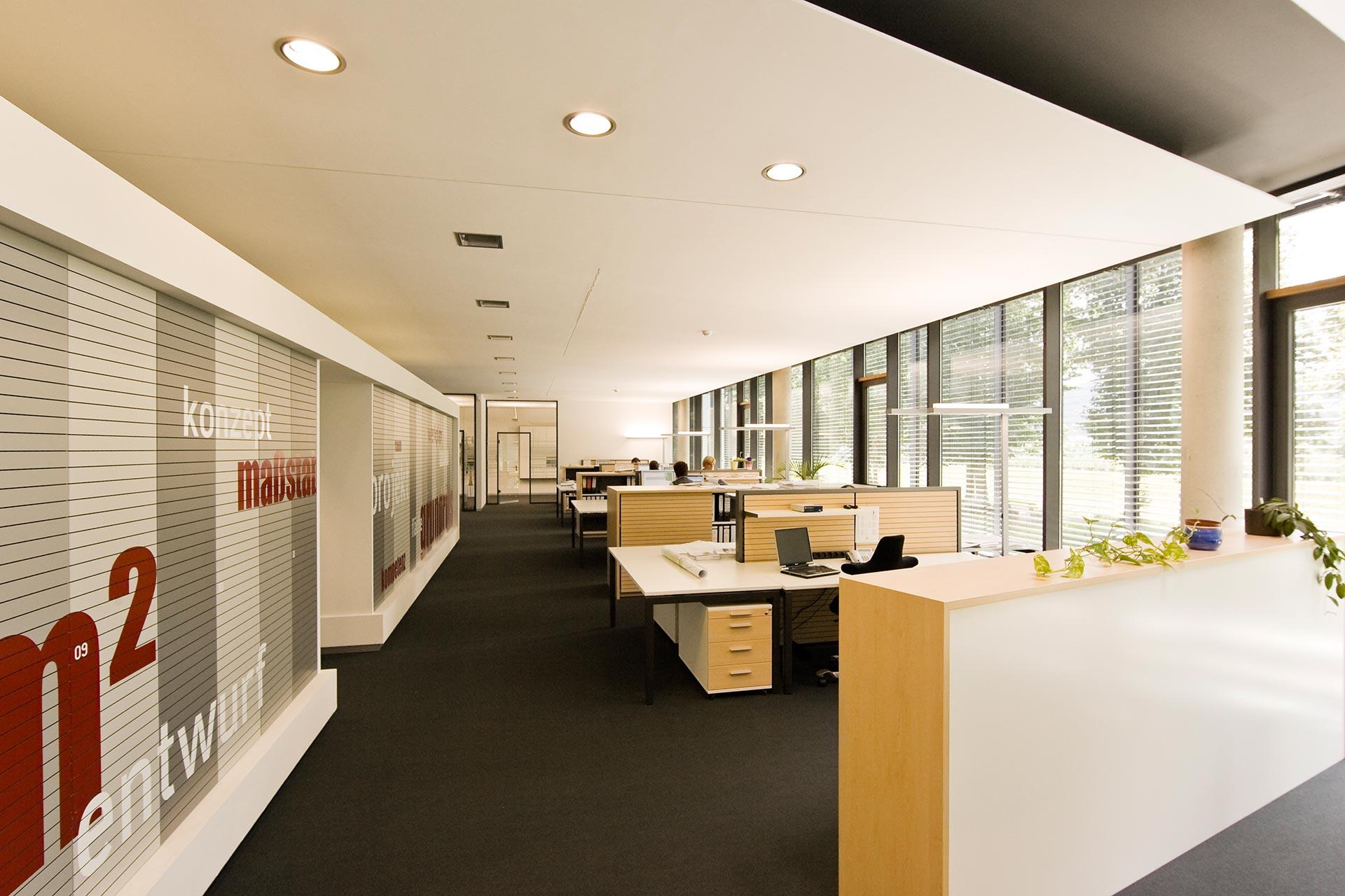 Actica Gmbh Actica Planen Einrichten Einrichtung Architekturburo