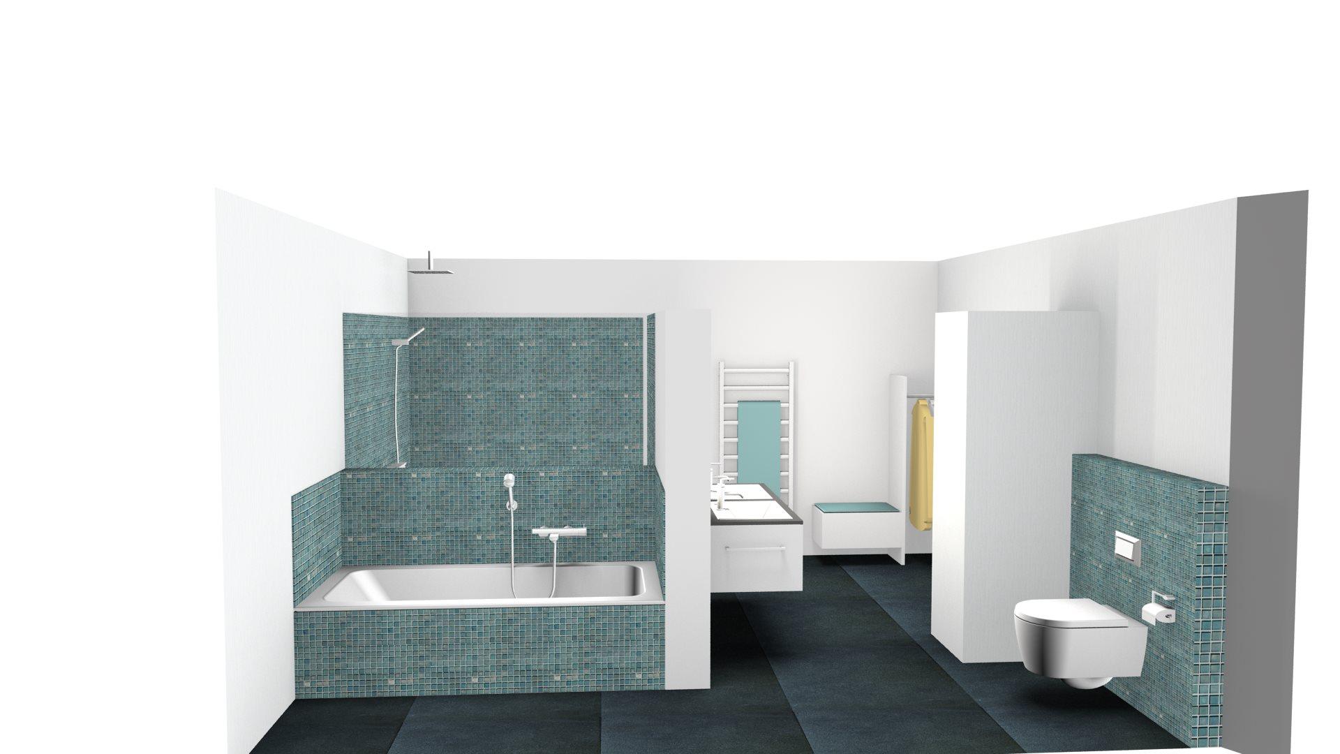 actica gmbh actica planen einrichten 3d planung bad. Black Bedroom Furniture Sets. Home Design Ideas
