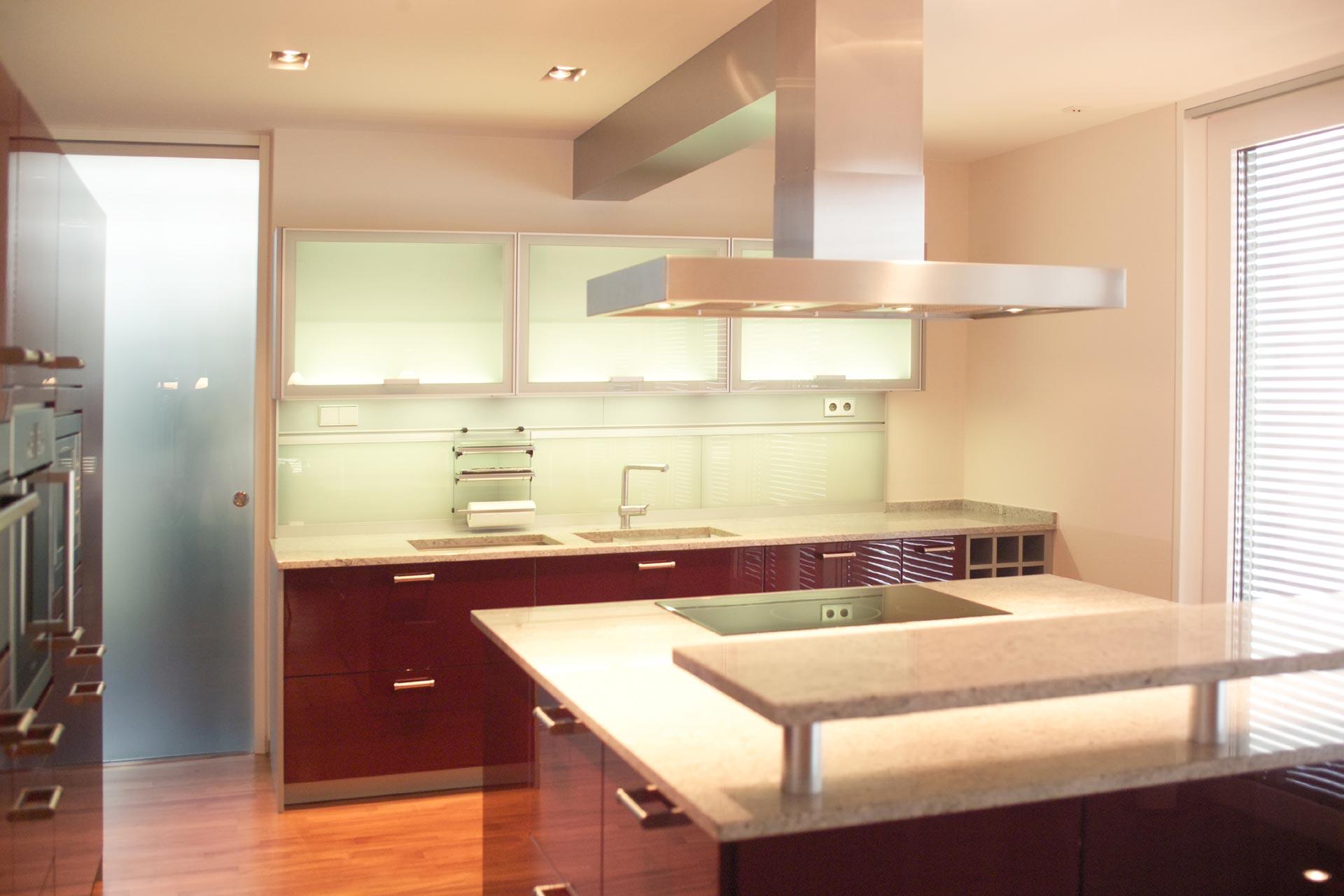 actica gmbh actica planen einrichten k che. Black Bedroom Furniture Sets. Home Design Ideas